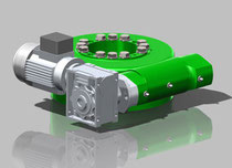 gear box SafeTrack - Vertec