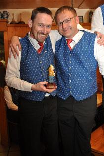 Die Gewinner des GIGA AWARDS 2013