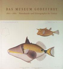 Ausstellungskatalog »Das Museum Godeffroy« (2005) / © Altonaer Museum, Hamburg (D)