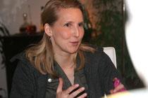 Diplom Psychologin Franca Cerutti über den GECK.O.