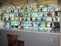 Barra de Gin-tonic