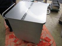 SUS304 食品用ステンレスタンク