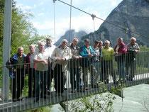 Ausflug zu den Grimsel-Kraftwerke 2012
