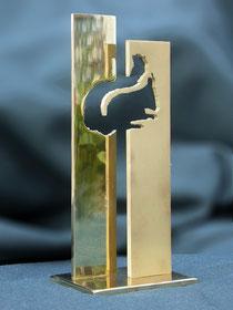 Premio ardilla mejor aceite de oliva virgen extra D.O. Sierra de Segura