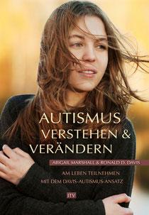 Buch-Cover: Autismus verstehen & verändern