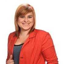 Elena Hierold, Weidner Juso-Chefin
