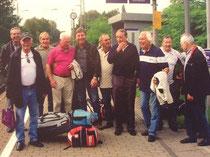 De Mannen aus Neustadt