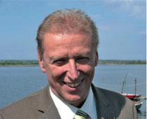1. Vorsitzender Erwin Grieb