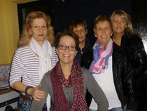 Bezirksliga Damen-30