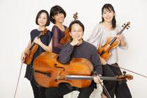 クァルテット・アルモニコ/Quartetto Armonico