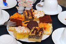 """Mit den """"Dritten"""" kann man oft nicht mehr alles essen, was man mag ... (© Carsten Steps - Fotolia.com)"""