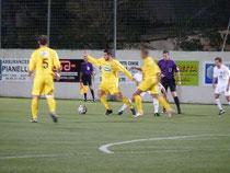 CAB-FC Calvi : Les tirs au but pour départager les deux clubs