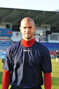 Quentin Boesso : deux buts à Vannes, mais…
