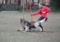 Vierkampf am 13.03.2010