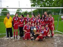 Aargauer Cup-Sieg 2010