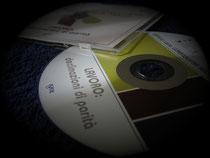 CD-Rom-produzione