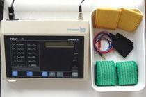 Elektrotherapiegerät