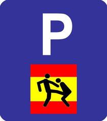 Nueva señal de tráfico. Hacer clic para agrandar.