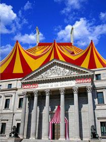 Había una vez... ¡un circo!