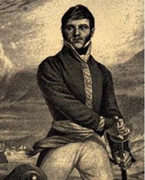 Javier Mina