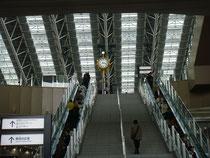 大阪駅北側 3階