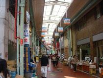 垂水商店街