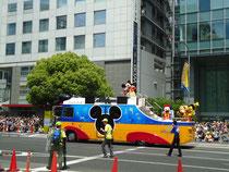 東京ディズニィー リゾート