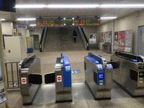 JR垂水駅東口