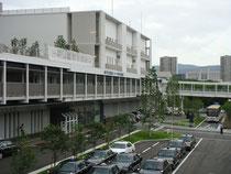 神戸医療センター中央市民病院
