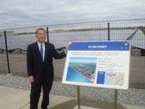 関電 堺港発電所