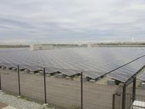 堺太陽光発電