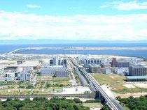 神戸ポートアイランド