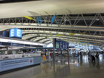 関西国際空港