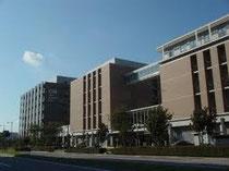 先端医療センター病院
