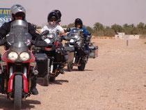 FOTO TUNISIA STRADALE