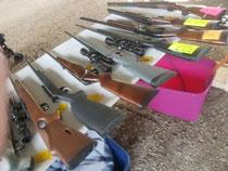 Die Amis und ihre Waffen 😲