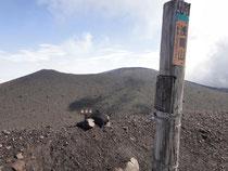 火山活動も穏やかな浅間山