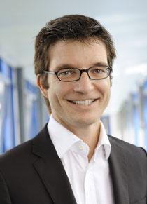 Dominik Thiele, Marketing Direktor Deutschland