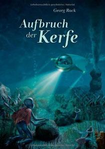 Georg Rack – Kerfland-Trilogie