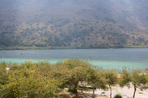 22 Counas Lake in Griechenland/Counas Lake in Greece