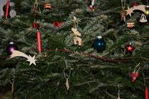 21 Weihnachtsbaum/Christmas tree