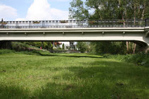 102 Fußgängerbrücke/Pedestrain bridge
