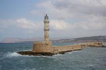 53 Venezianischer Hafen von Kreta/Venetian habor Crete