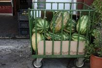 24 Wassermelonen/Watermelons