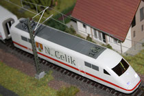 23 Züge/Trains