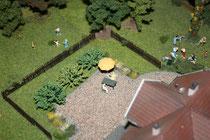 61 Garten/Garden
