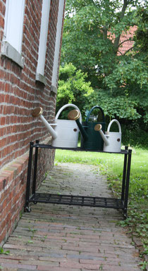 7 Gießkanne/Watering can