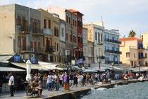52 Venezianischer Hafen von Kreta/Venetian habor Crete