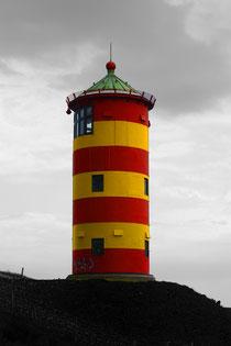 6 Leuchtturm/Light house