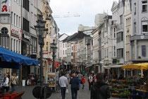 6 Bonner Marktplatz/Marketplace in Bonn